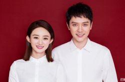 老婆不爱他?冯绍峰自爆了 结婚一年没有戒指