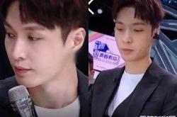 《青春有你》延3天首播 张艺兴李荣浩耳朵打马赛克