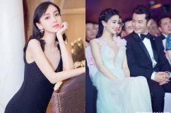 黄晓明传闻离婚传闻杨颖正式宣布离婚