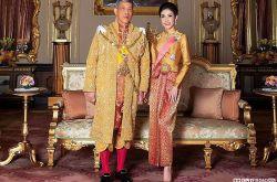 泰国宫廷空战辛妮娜公主过于激进和成功
