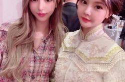 网红中的陈妮妮是谁?陈妮妮和韩怎么了扯�