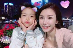 苏新宁和王思佳是什么关系?她的女儿因盛气凌人的反应而被认可