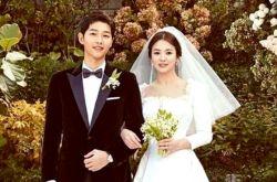 韩推出综艺我们离婚了 网友呼吁宋宋回来