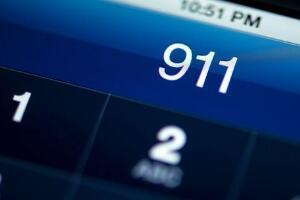 911小女孩电话录音事件 女孩父母遇害(警官机智安抚后)