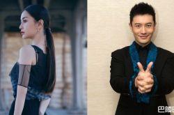 10个月的离婚疯狂杨颖公开回应婚姻改变