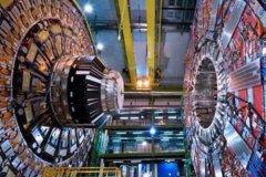 粒子对撞机是什么东西:测量粒子对撞的谱仪仪器