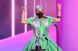 2020 MTV VMA完整获奖名单 ladygaga成大赢家