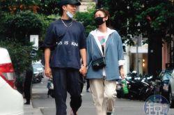 吴姗儒男友交往5年 甜蜜同居结婚要宪哥包300万