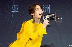 李荣浩求婚给惊喜 杨丞琳曝结婚时间点