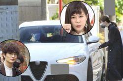 冈田将生约会女主播 粉丝怼颜值低