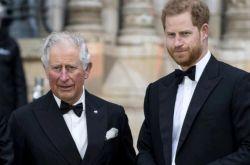哈利王子将出回忆录 签约金上看两千万