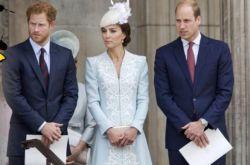 黛安娜王妃60岁冥诞 凯特王妃缺席惹议
