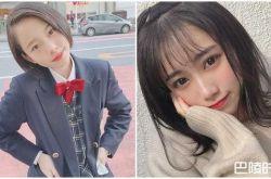 日本最可爱女高中生出炉 亚军比冠军还漂亮