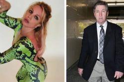 39岁布兰妮力争财产自主权 下周三首出席听证会对决老父