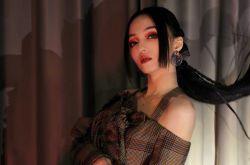 张韶涵综艺热潮是失败的 Tik Tok在线名人评委面对面