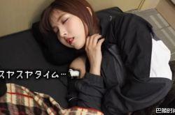 三上悠亚睡颜曝光 女神睡觉都这么美