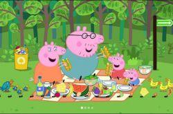 小猪佩奇配音是谁?小童星接下第4任小猪