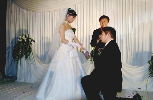 赵文琪结婚了没有 揭露赵文琪老公是谁资料背景怎样的被扒