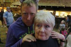 Thea White什么病去世的 享年81岁