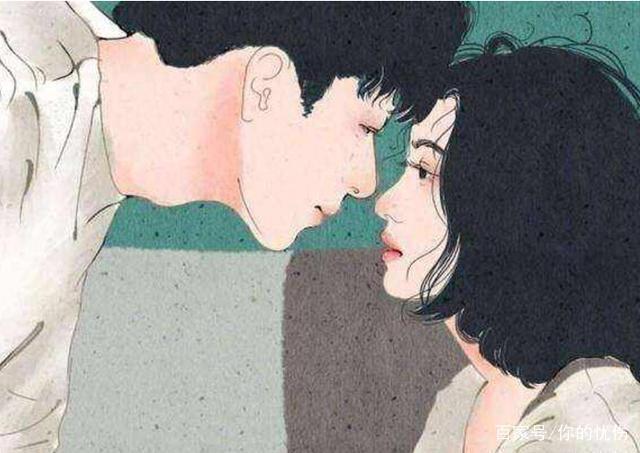 """""""你为什么不再亲吻你的妻子了?""""三个男人实话实说了"""