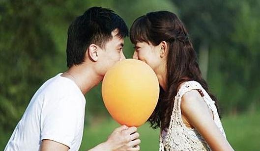 如何在爱情中享受寂寞?