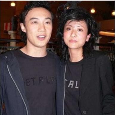 陈奕迅的老婆叫什么 陈奕迅与老婆的合照