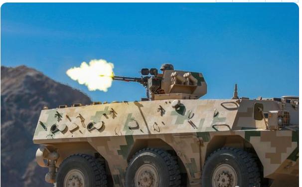 """""""国际军事比赛-2021""""中国库尔勒即将拉开战幕"""