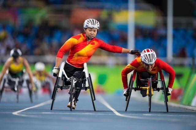 东京残奥会今日拉开帷幕,251名中国选手参与角逐