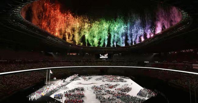 东京残奥会大型翻车现场,日本将自己国旗升错了,丢人丢到全世界