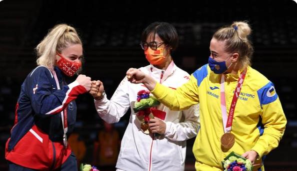 东京残奥会金牌榜!中国5金居第二,美国日本挂0,澳大利亚很强势