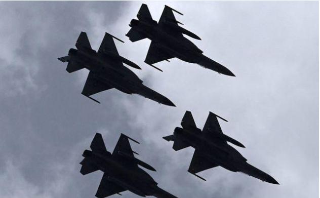 印媒:巴基斯坦重新启用曾被CIA使用机场,巴阿边境空中活动激增