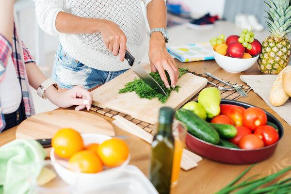 晚餐吃什么减肥?照着吃绝对瘦到停不下来