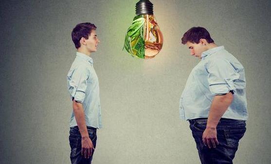 身体发胖为什么肚子胖得最快,了解原因才能尽快瘦