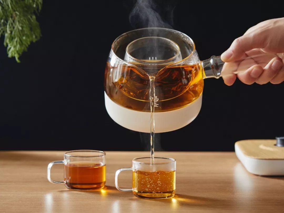 减肥喝肠清茶好吗?这些副作用要清楚