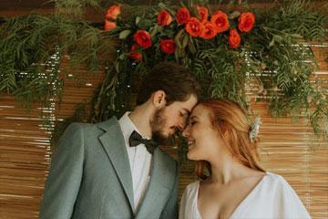 女人嫁得幸福的十八个秘籍