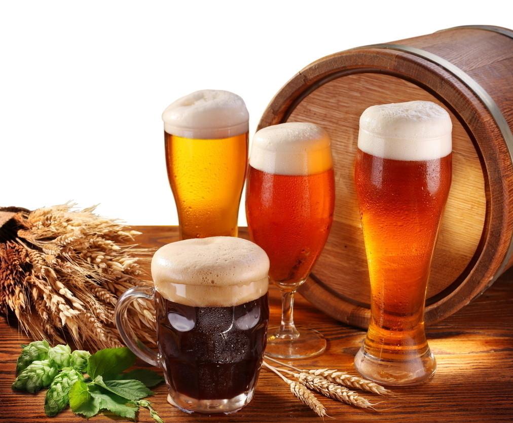 减肥期间要管住嘴,啤酒甜点统统不能碰