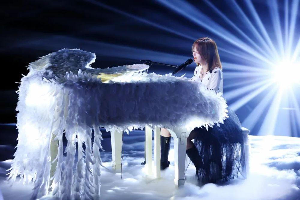 《2021中国好声音》中秋晚会,好声音大家庭集结炙热而歌共唱团圆
