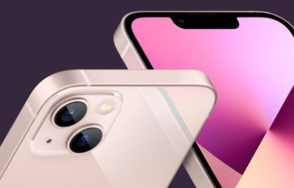 又遭疯抢,iPhone 13系列预购超过前代