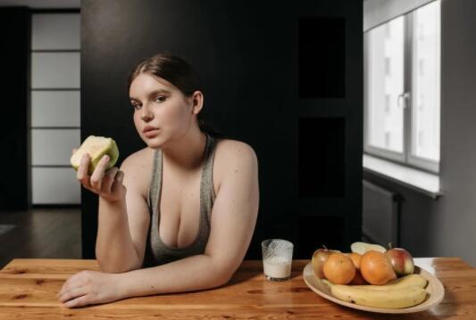 苹果减肥法瘦15斤 可靠吗
