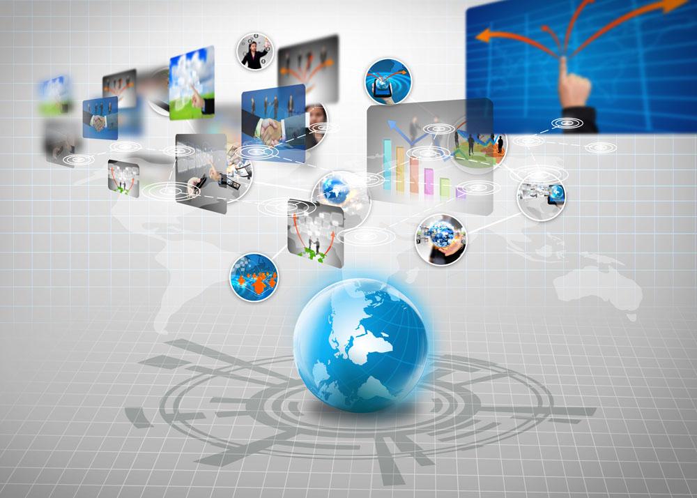 工信部:1-8月软件业务收入59710亿元,同比增长20.8%