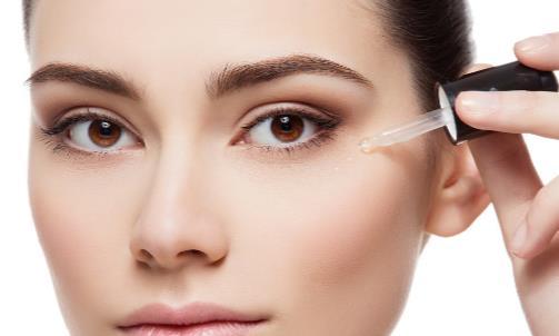 保养别忘了眼睛护理 眼部肌肤竟会泄漏你的年龄
