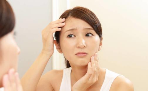 敏感肌日常的护理工作 让你变得越来越美