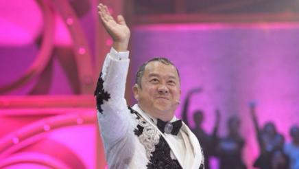 曾志伟重返TVB八个月后升职为总经理 曾志伟主要负责哪些工作