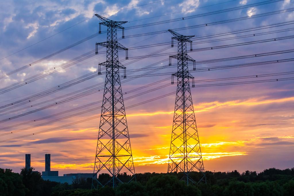 辽宁省工信厅发布10月11日电力缺口橙色预警