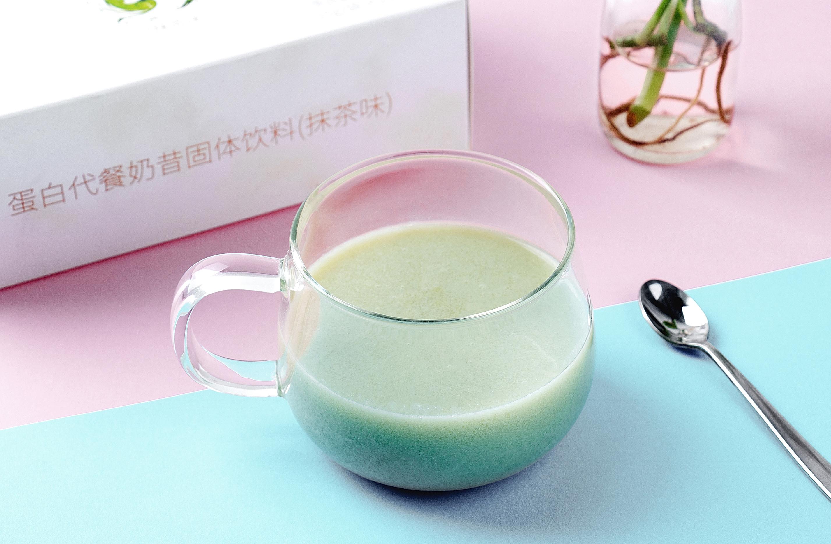 喝代餐奶茶真的能减肥吗