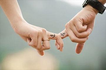 挽回爱情的句子,情侣感情破裂如何挽回?