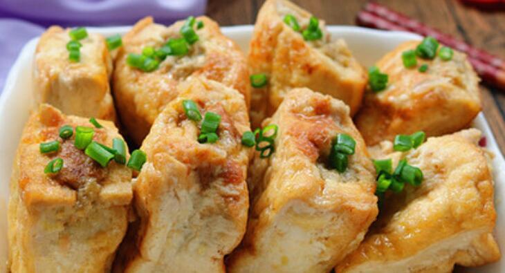 鸡汤炖豆腐的做法 鸡汤炖豆腐的家常做法