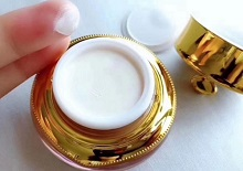 董欣珍珠膏的正确用法 董欣珍珠膏晚上能用吗