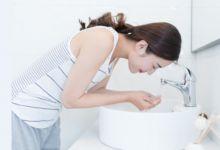 冬季怎样洗脸才正确 冬季如何洗脸会更好