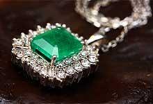 橄榄石是什么宝石  橄榄石哪种宝石